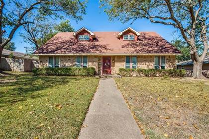Residential Property for sale in 235 Brookwood Drive, Duncanville, TX, 75116
