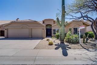 Single Family for sale in 9129 E PALM TREE Drive, Scottsdale, AZ, 85255