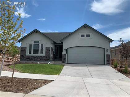 Residential Property for rent in 7463 LEWIS CLARK Trail, Colorado Springs, CO, 80927