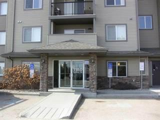 Condo for sale in 1180 HYNDMAN RD NW, Edmonton, Alberta, T5A0P8