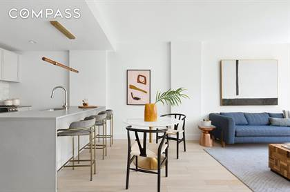 Residential Property for sale in 111 Montgomery Street 1-C, Brooklyn, NY, 11225