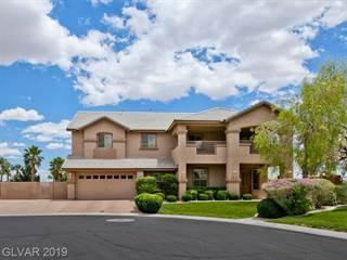 Single Family en venta en 5620 COE ESTATES Court, Las Vegas, NV, 89149