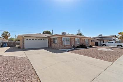 Residential Property for sale in 9245 MCCABE Drive, El Paso, TX, 79925