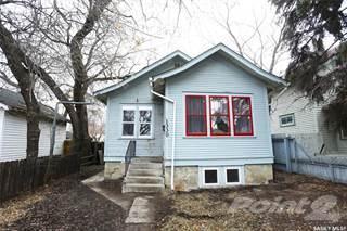 Residential Property for sale in 1330 D AVENUE N, Saskatoon, Saskatchewan, S7L 1P3