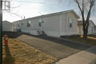 Single Family for sale in 102 1600 Strachan Road SE, Medicine Hat, Alberta, T1B4M3