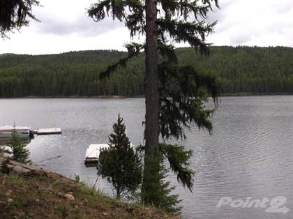 Lots And Land for sale in NHN Alva Street, Seeley Lake, MT, 59868