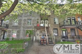 Multi-family Home for sale in 4628-4632 Av. De Lorimier, Montreal, Quebec