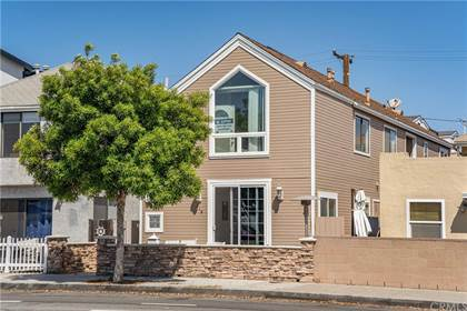 Multifamily for sale in 219 32nd Street, Newport Beach, CA, 92663