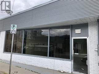 Comm/Ind for rent in 275 BRUNSWICK STREET, Penticton, British Columbia, V2A5P9