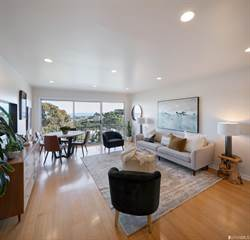 House for sale in 146 Portola Way 301, San Francisco, CA, 94131