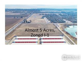 Land for sale in 1002 Baseline Rd, Brighton, CO, 80601