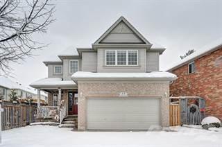 Residential Property for sale in 15 LEMONWOOD PLACE, Cambridge, Ontario, N3C 4P5