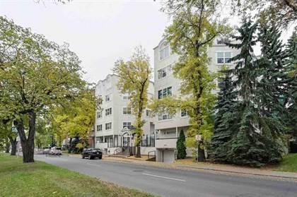 Single Family for sale in 10939 82 AV NW NW 215, Edmonton, Alberta, T6G0S7