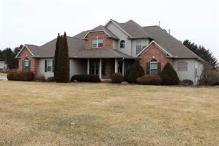 Single Family for sale in 2 Quail Court, Chrisman, IL, 61924