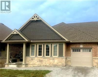 Single Family for sale in 241 SCHOONER Drive, Port Dover, Ontario, N0A1N3