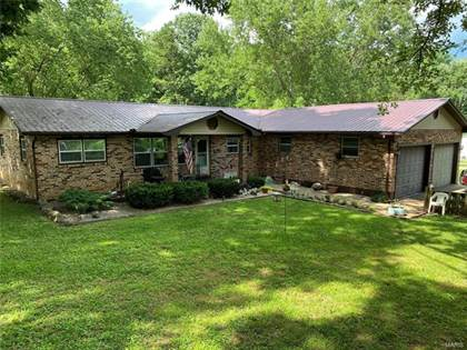 Residential Property for sale in 15915 Red Hill Road, Eminence, MO, 65466