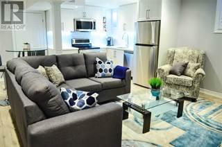 Single Family for rent in 929 COBB CRT Bsmt, Mississauga, Ontario, L5V1X8