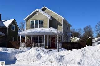 Single Family for sale in 129 N Cedar, Traverse City, MI, 49684