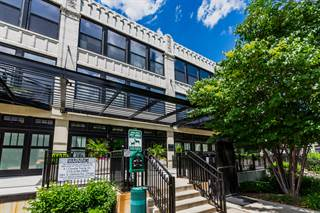 Condo for sale in 1110 West 15th Street 319, Chicago, IL, 60608