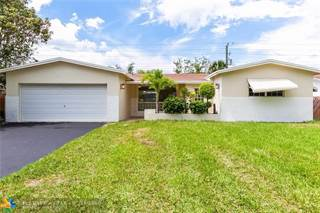 Single Family for sale in 7821 Fairway Blvd, Miramar, FL, 33023
