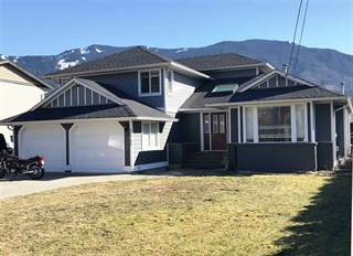 Single Family for sale in 50780 YALE ROAD, Rosedale, British Columbia, V0X1X2