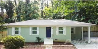 Residential for sale in 452 Rigby Street NE, Marietta, GA, 30060