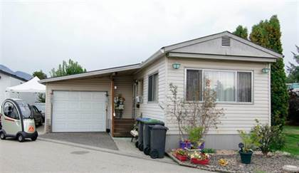 Single Family for sale in 1133 Findlay Road, 66, Kelowna, British Columbia, V1X5A9