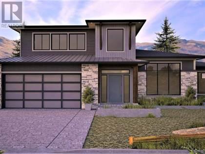 Single Family for sale in 347 RUE CHEVAL NOIR, Thompson - Okanagan, British Columbia