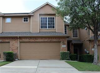 Townhouse for sale in 9905 Rockwall Road, Plano, TX, 75025