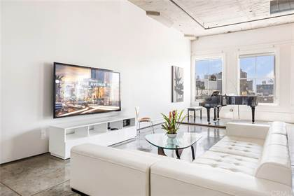Residential Property for sale in 115 W 4th Street 305, Long Beach, CA, 90802