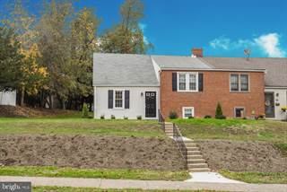 Single Family for sale in 830 E CATHEDRAL ROAD, Philadelphia, PA, 19128
