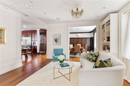 Residential Property for sale in 790 Riverside Drive 6L, Manhattan, NY, 10032
