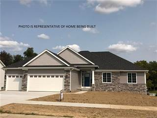 Single Family for sale in 9442 HERITAGE XING, Goodrich, MI, 48438