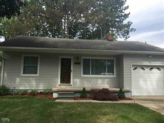 Single Family for sale in 39515 Marne, Sterling Heights, MI, 48313