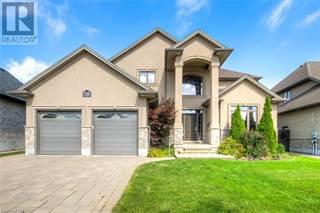 Single Family for sale in 3416 SETTLEMENT TRAIL, London, Ontario, N6P0C3
