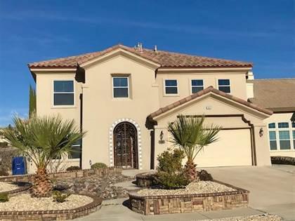 Residential Property for sale in 362 El Camino Drive, El Paso, TX, 79912