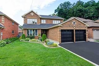 Residential Property for sale in 117 Kenpark Ave, Brampton, Ontario, L6Z3K5