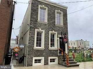 Townhouse for sale in 3567 WITTE STREET, Philadelphia, PA, 19134
