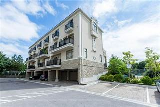 Condo for sale in 3083 Cawthra Rd 24, Mississauga, Ontario