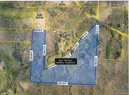 Lots And Land for sale in 144 Luetjen Ave, Cole Camp, MO, 65325