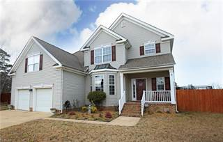 Single Family for sale in 3844 Affirmed Way, Virginia Beach, VA, 23456