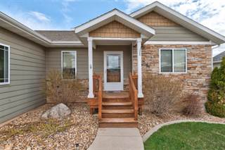 Single Family for sale in 1726 Iron Horse Loop, Spearfish, SD, 57783