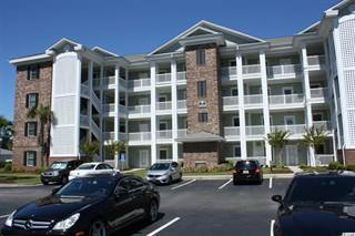 Condo for sale in 4833 Luster Leaf Circle 66404, Myrtle Beach, SC, 29577