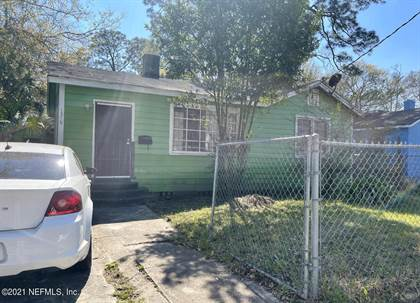 Residential Property for sale in 1516 W 9TH ST, Jacksonville, FL, 32209