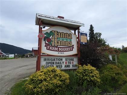 Agriculture for sale in 3181 11 Avenue, NE, Salmon Arm, British Columbia, V1E2B6