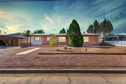 Residential Property for sale in 4748 E Lee Street, Tucson, AZ, 85712