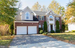 Single Family for sale in 2102 SAINT GEORGES WAY, Bowie, MD, 20721