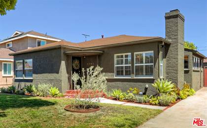 Residential Property for sale in 3782 6th Ave, Los Angeles, CA, 90018
