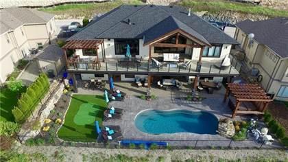 Single Family for sale in 1459 Montenegro Drive,, Kelowna, British Columbia, V1P1R3