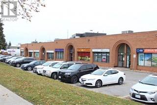 Industrial for sale in 120 NEWKIRK RD 32, Richmond Hill, Ontario